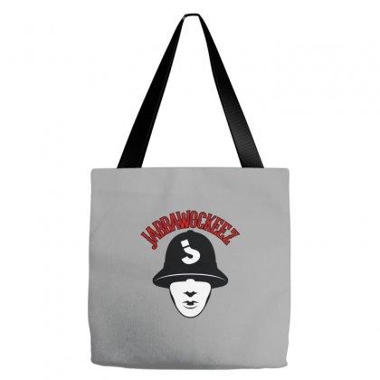 Jabbawockeez Tote Bags Designed By Bluebubble
