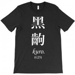 monogatari T-Shirt   Artistshot