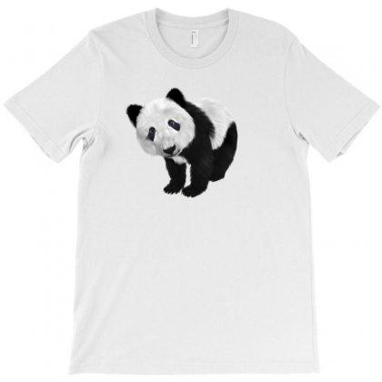 Panda 659186 T-shirt Designed By Msk489139@gmail.com