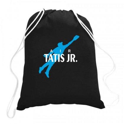 Air Fernando Tatis Jr Baseball Player Drawstring Bags Designed By Pujangga45