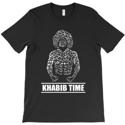 Air Khabib Nurmagomedov T-shirt Designed By Pujangga45