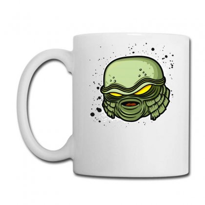 Creature From The Black Lagoon Coffee Mug Designed By Fanshirt