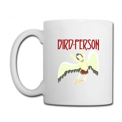 Bird Person Coffee Mug Designed By Baron