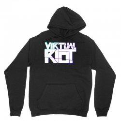 virtual riot Unisex Hoodie | Artistshot