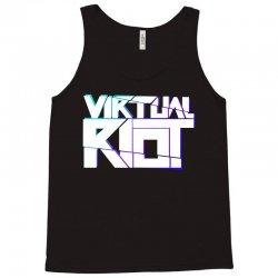 virtual riot Tank Top | Artistshot