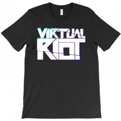 virtual riot T-Shirt | Artistshot