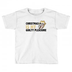 christmas is my guilty pleasure for light Toddler T-shirt | Artistshot