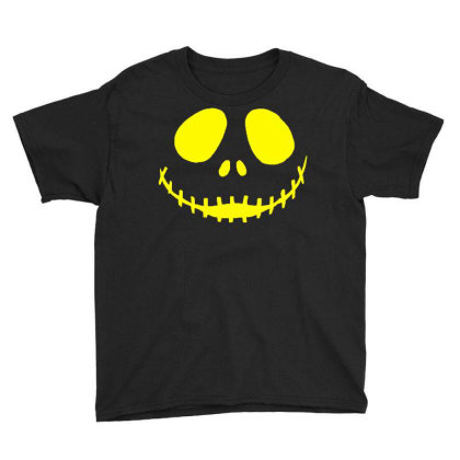 Smile Youth Tee Designed By Estore