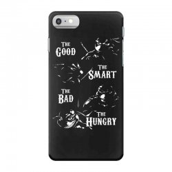daddy ninja iPhone 7 Case | Artistshot