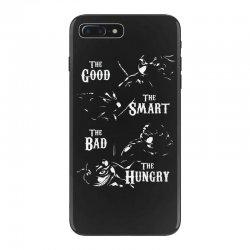daddy ninja iPhone 7 Plus Case | Artistshot