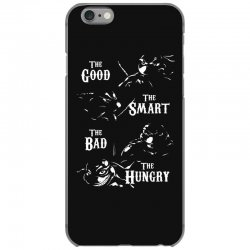daddy ninja iPhone 6/6s Case | Artistshot