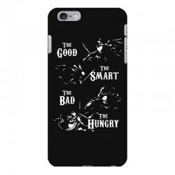 daddy ninja iPhone 6 Plus/6s Plus Case | Artistshot