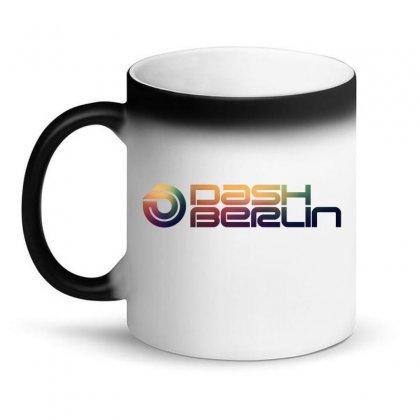Dash Berlin Logo Magic Mug Designed By Animestars