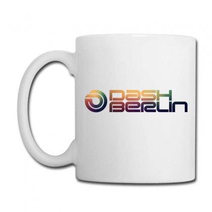 Dash Berlin Logo Coffee Mug Designed By Animestars