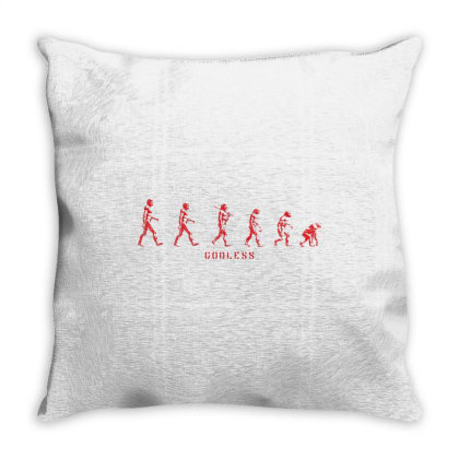 Codless Throw Pillow Designed By Estore