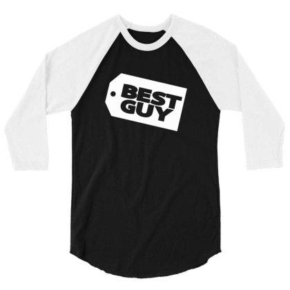 Best Guy 3/4 Sleeve Shirt Designed By Estore