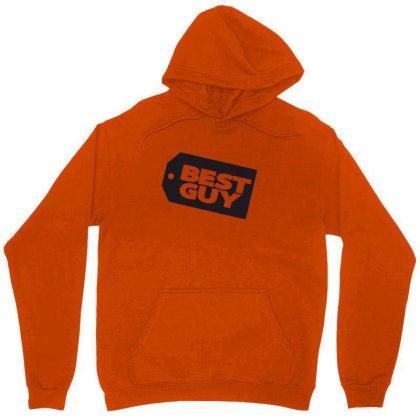 Best Guy Unisex Hoodie Designed By Estore