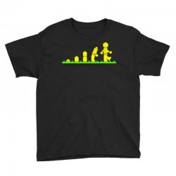 lego classic space Youth Tee | Artistshot
