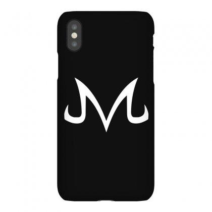 Majin Logo White Iphonex Case Designed By Animestars