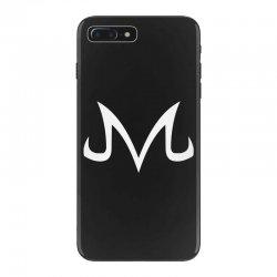 majin logo white iPhone 7 Plus Case | Artistshot