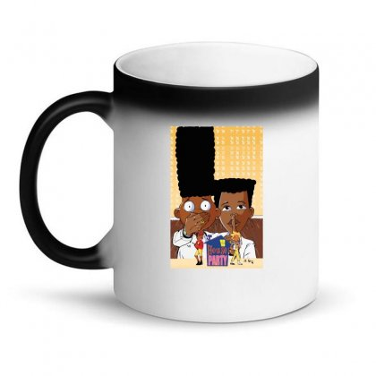 House Party Magic Mug Designed By Baron