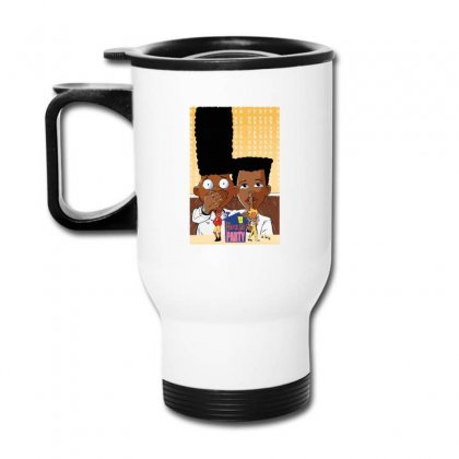 House Party Travel Mug Designed By Baron