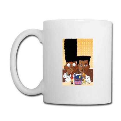 House Party Coffee Mug Designed By Baron