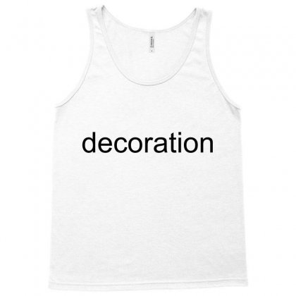 Decoration Tank Top Designed By Moneyfuture17