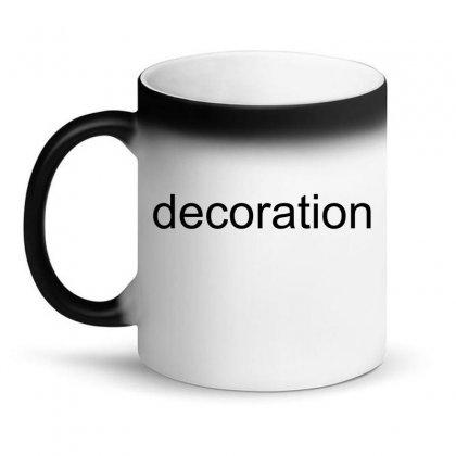 Decoration Magic Mug Designed By Moneyfuture17
