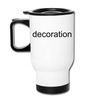 Decoration Travel Mug Designed By Moneyfuture17