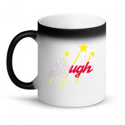 Laugh Magic Mug Designed By Baron