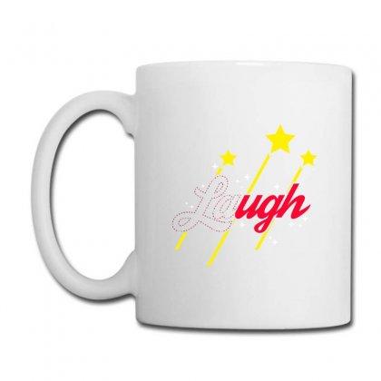 Laugh Coffee Mug Designed By Baron