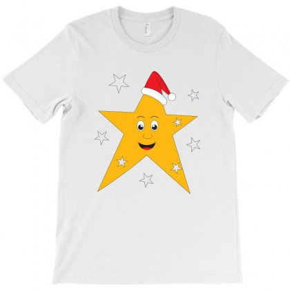 Little Star T-shirt Designed By Emardesign