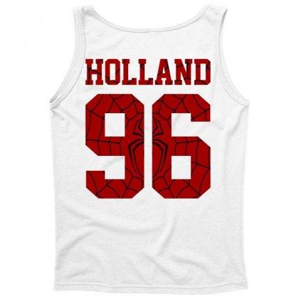 Holland 96 Tank Top Designed By Animestars
