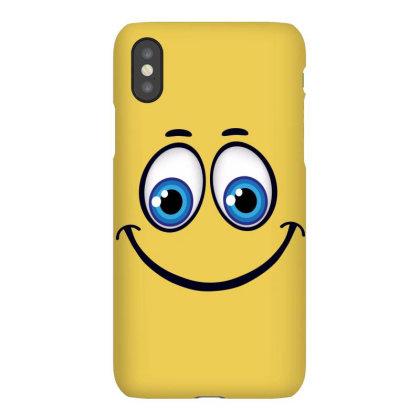 Smile Iphonex Case Designed By Estore