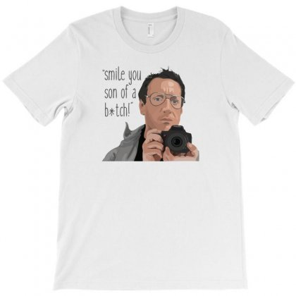 Photography Service T-shirt Designed By Baron