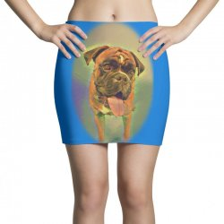 Walking the pack/array of dogdachshunds, being walked by singl Mini Skirts | Artistshot