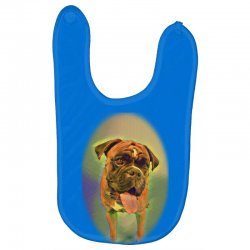 Walking the pack/array of dogdachshunds, being walked by singl Baby Bibs | Artistshot