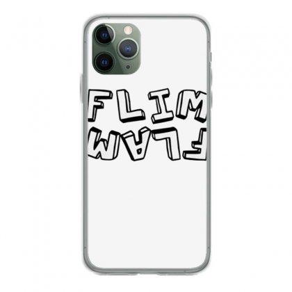 Flamingo  Flim Flam Iphone 11 Pro Case Designed By Kakashop