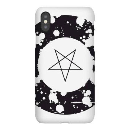 Star Iphonex Case Designed By Estore
