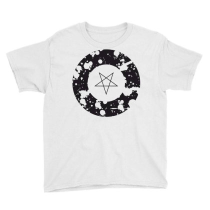 Star Youth Tee Designed By Estore