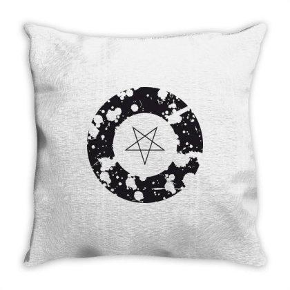 Star Throw Pillow Designed By Estore