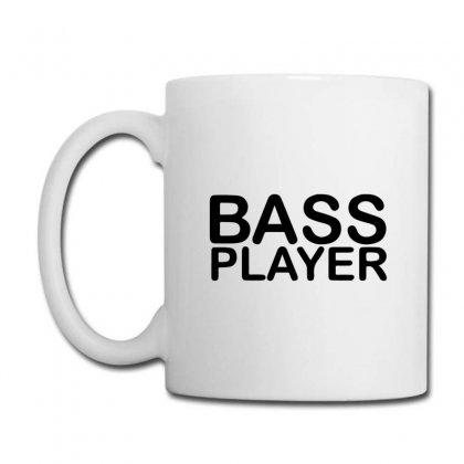 Bass Player Coffee Mug Designed By Bud1