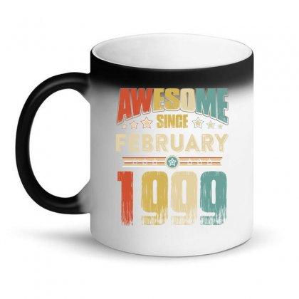 Awesome Since January 1999 Shirt Magic Mug Designed By Hung