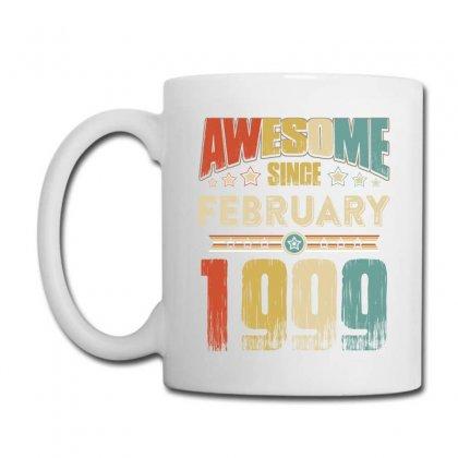 Awesome Since January 1999 Shirt Coffee Mug Designed By Hung