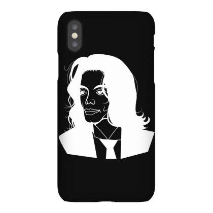 Michael Jackson Iphonex Case Designed By Estore