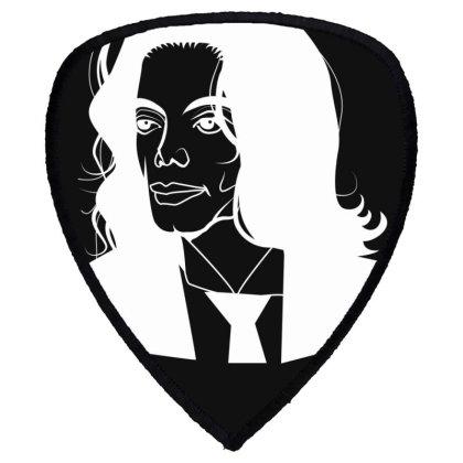 Michael Jackson Shield S Patch Designed By Estore