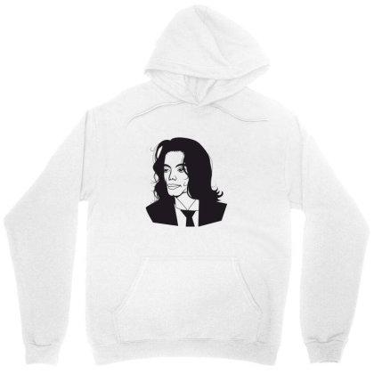 Michael Jackson Unisex Hoodie Designed By Estore