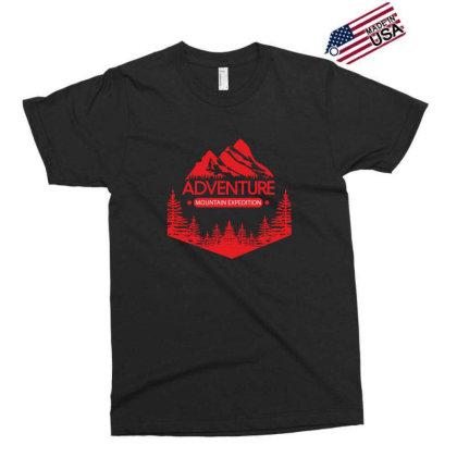 Adventure Exclusive T-shirt Designed By Estore