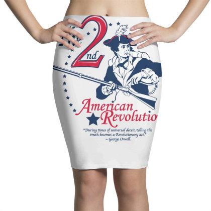 American Revolution Pencil Skirts Designed By Estore